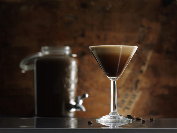expresso martini bund