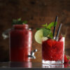 strewberry daquiri