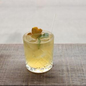 Produktbillede af Thailandsk Lemonade