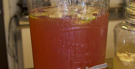 ice tea twisted berry