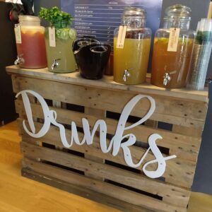 cocktail dispenserbar