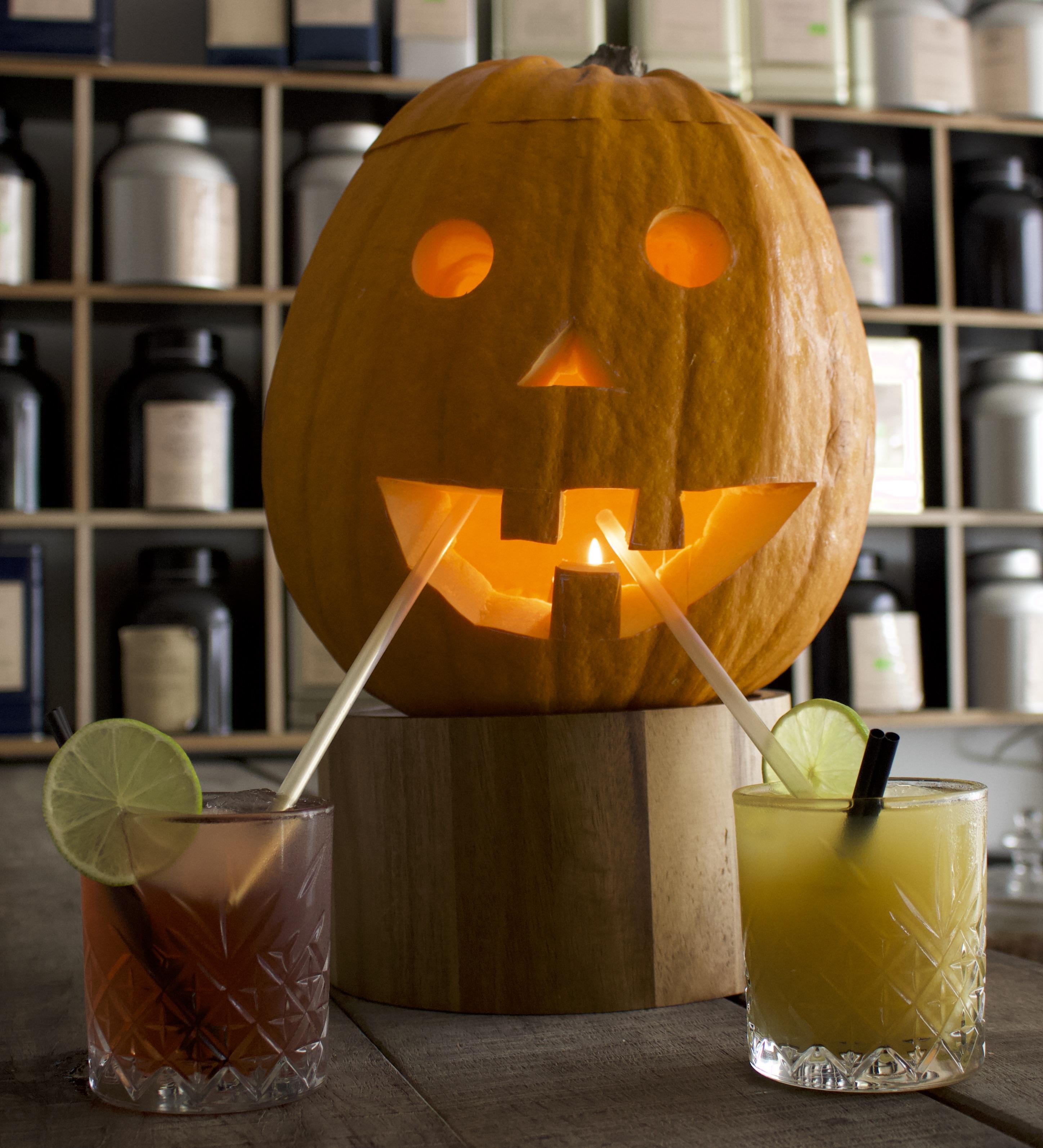 Fik du fejret Halloween?
