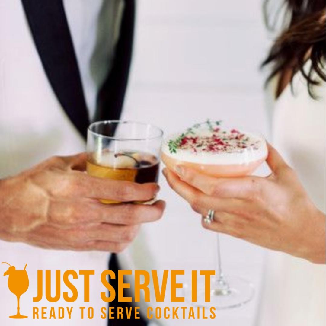 Inspiration til dit Bryllup!