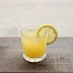 produktbillede af Citron Lemonade drink