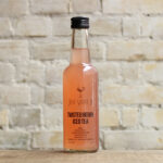 Produktbillede af Twisted Berry Iced Tea drink på flaske