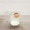 Korean Kick serveret i cocktailglas