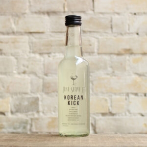 Produktbillede af Korean Kick cocktail på flaske