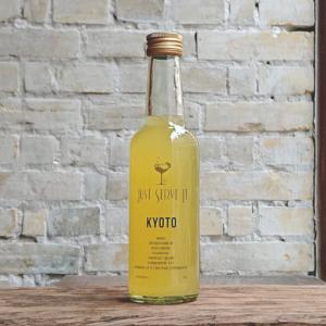 produktbillede af kyoto på flaske