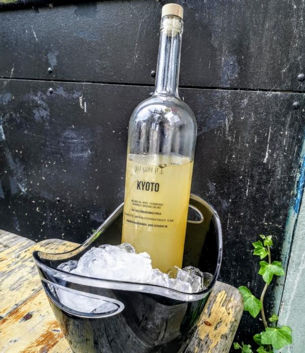 cocktails med gin